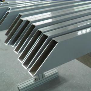 Aluminio Aluminio Extrusión Aluminio