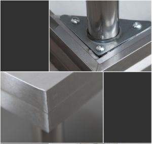 ステンレス鋼のAlibabaのシンプルな設計の仕事台
