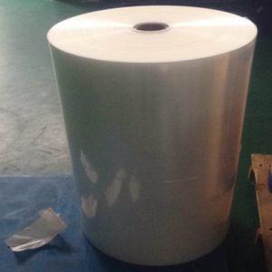 Stratifié de haute qualité Pet/VMPET/film PE pochette en plastique PET/VMPET/LDPE Films d'emballage