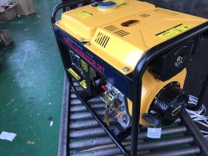 3KW tipo aberto a unidade do gerador diesel Arrefecidos a ar com bom preço