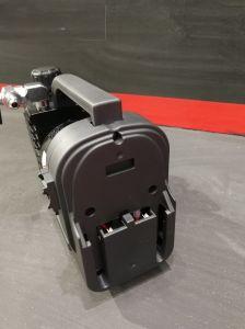 18V auto pequeño Sigar ligera batería de coche bomba de vacío