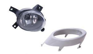 OEM는 고품질 플라스틱 자동차 부속 덮개 차 빛을 변경했다
