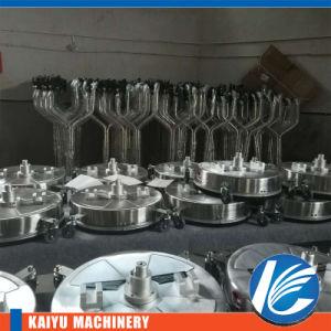 20 plat en acier inoxydable de nettoyant de surface (KY11.800.024)
