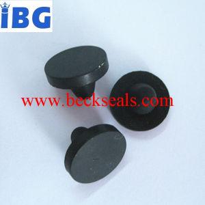Tappo di gomma personalizzato della gomma di sigillamento NBR