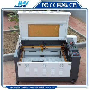 4060 machine à gravure laser pour cuir/menuiserie/Impression /l'emballage /Construction/ moules/matrices/Artisanat/publicité