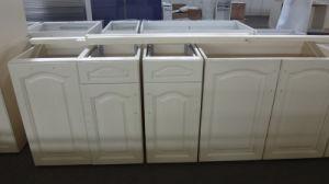 Glastür Küche-Schrank-Möbel-Gerät für Verkauf hinzufügen