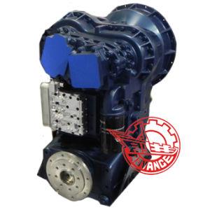 De hydraulische Transmissie van de Bouw van de Transmissie Yb210