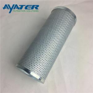 10 mícrons de fibra de vidro do Filtro do Óleo Hidráulico 937844q