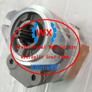일본 물자 & Technology~ 유압 기어 펌프: 705-21-28270 로더 Wa380z-6를 위해