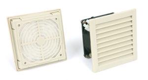 Entlüfter-Schrank-Ventilation des Hochleistungs--Fk7721 industrielle