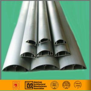 Китай 6063 T5 алюминия паз
