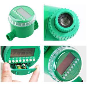 Jardim Digital elétrico automático Timer de água de irrigação