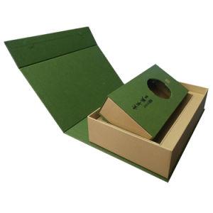 Virgen de muestras gratis de té Mayorista de Kraft Caja de regalo