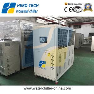 15HP/15ton 52kw 환경 플라스틱 기계를 위한 친절한 산업 물 냉각장치