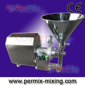 Het mengen van Pomp (PerMix, reeks PCH)
