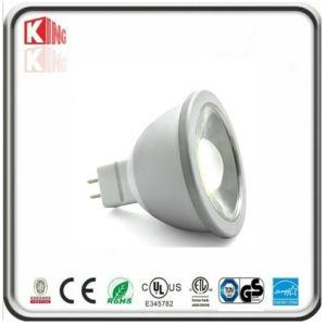 AC12V Dimmable MR16 LED Punkt-Licht