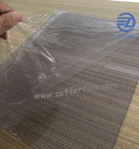 Film protecteur transparent pour PS/PMMA/surface de la fenêtre