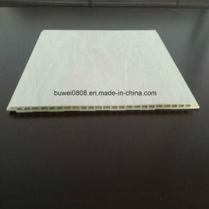 Les matériaux de construction de panneaux muraux utile WPC
