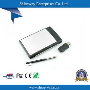 Название карты типа 3 в 1 диск USB с пером