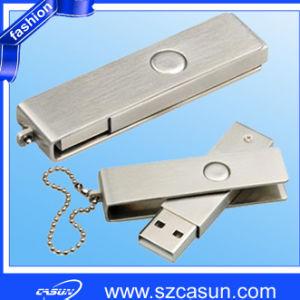 Металлический флэш-накопителей USB основную часть с высокой скоростью флэш-памяти