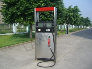 El combustible, dispensador de combustible, dispensador, medidor de caudal, la bomba, Cepillo Multi, 50L/min.