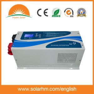 (W9-20212-1) 2000W 12V Чистая синусоида инвертор