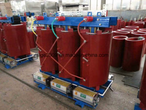 35kv Oil-Immersed Série Trafo (S9-M-35)