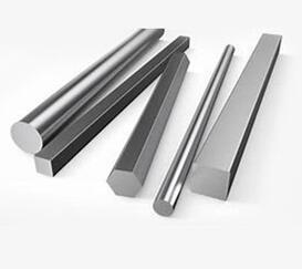 De Staaf van het aluminium of Straal of Stok