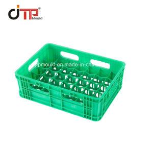 15本のビール木枠のプラスチック注入の木枠型または型