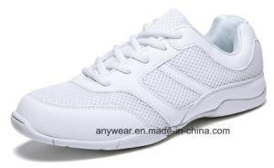 Señora Cheerleading zapatos deportivos (204)