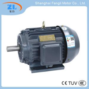 O IE3 Trifásico assíncrono AC Motor Eléctrico para 11kw Ye2-Ye2-180L-8 de Ferro Fundido
