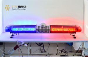 El tráfico de alta potencia de la policía utiliza la luz de techo LED de luces de advertencia para Truckstbd-2000h