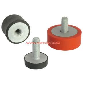 Auto partes separadas de Montagem do Amortecedor de vibração para-choques de borracha / Car & Truck