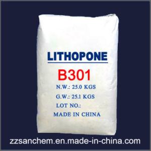 Lithopoon van uitstekende kwaliteit 28%-30% /B301b311 voor Coating&Paint