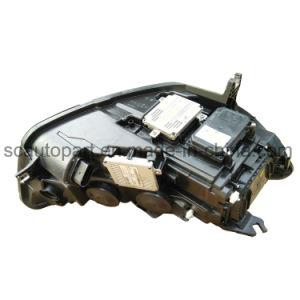HID Xenon faros automático para Audi A6 (2012-2015)