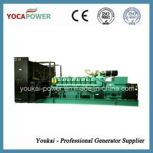 1300kw/1625kVA Cummins Engine elektrischer Strom-Dieselgenerator-Set