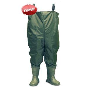 防水中国の工場高品質PVC Waders