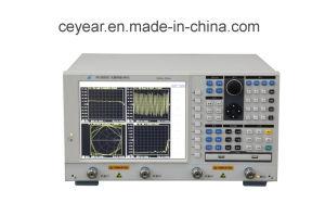 3656Dベクトルネットワークアナライザ、(300kHz~20GHz) R&S KeysightへのEuqal