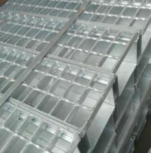 ماء [درينج شنّل] مع فولاذ حاجز مشبّك