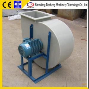 Dcby4-73 Ventilator van de Uitlaat van de Stoom van de Ventilator van de Verwijdering van het Stof van de Generatie van de Macht de Ontwerp Veroorzaakte