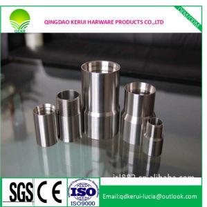 Trabalhos em metal em aço inoxidável OEM, usinagem de peças de usinagem de alumínio CNC ...