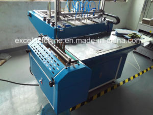 中国の機械を作る最上質のハードカバーの箱