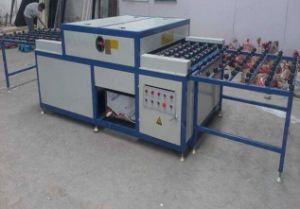 유리제 세탁기와 건조기 기계/유리제 청소 기계장치