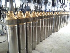 Погружение глубокие электрический водяной насос 4 sk (М) (серии 1HP-2HP)