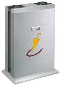 Aço inoxidável dispensador automático de guarda-chuva para o hotel (J-23A-03)