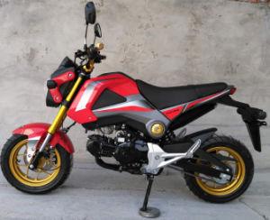 110cc y 125cc gasolina Dirt Bike Scooter