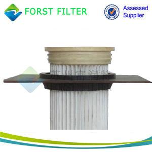 Forst faltete Staub-Sammler-Kleber-Filter