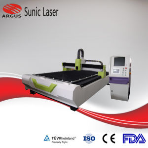 섬유 Laser 절단기를 자르는 금속 부속 3000X1500mm