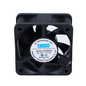 D - вентилятор 50мм 5025 для ЦП компьютера выпускного трубопровода высокого качества центробежной силы тока осевой Вентилятор охлаждающего воздуха