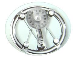 Mechanische Gesundheits-Schwerpunkt-Glasschuppe Zzjkb-103
